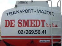 De Smedt bvba - Transport